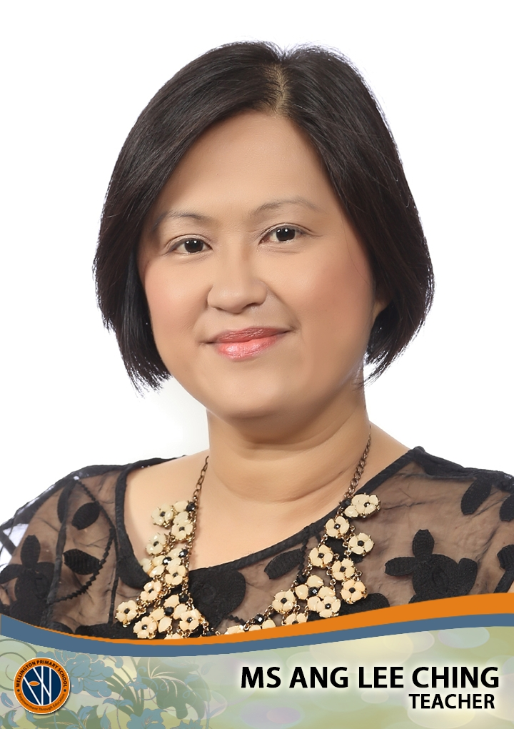 ms ang lee ching
