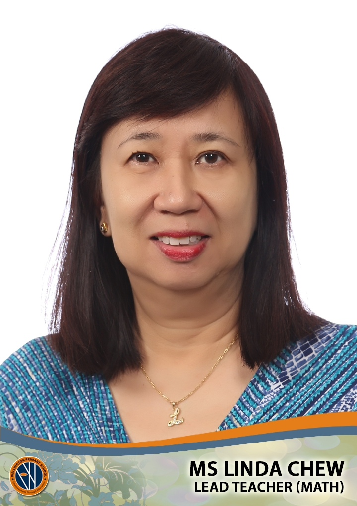 ms linda chew